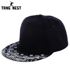 Free Delivery TANGNEST 2017 Patchwork Fashion Caual Mens Caps Adults Korean  Style New Design Street Caps 1d19b1bed8a2