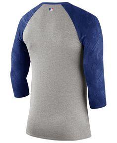 Nike Men's Los Angeles Dodgers Ac Legend Raglan T-Shirt