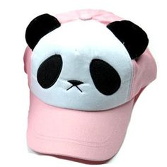 Panda Hats - Panda Things