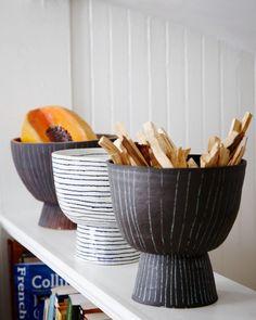 Paula Grief Ceramics - Sweet Paul Mag Fall 2013