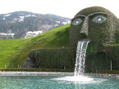 Swarovski Crystal Museum: Innsbruck, Austria