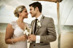 Casamento Real | Mel e Alex