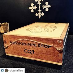 I really want to win this raffle because these are by far my favorite Tatuaje store exclusive but because I'm a good person I'm reposting so everyone can enter!  #Repost @cigarraffles with @repostapp.  Get you some of these rare smokes!  PLEASE READ CAREFULLY Whoa boys and girls!  A sealed box of one of the greatest cigars ever made for only $10?!? Up on the block now is a sealed box of the rare Mission Pipe CQ1 by Tatauaje. $10 per entry paid USD via PayPal friends and family option to…