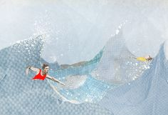 Illustration by Clemens Habicht for Good Weekend Summer Fiction, 2011 http://www.clemenshabicht.com/