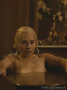 Emilia Clarke - 'Game of Thrones' (2013)