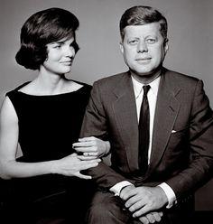 The Kennedys. Photo: Richard Avedon