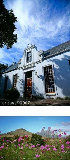 Muldersvlei Estate is a family run venue and guest house situated just outside Stellenbosch. We host exclusive weddings and offer luxurious farm style accommodation. Wedding Venues, Mansions, Luxury, House Styles, Home Decor, Wedding Reception Venues, Decoration Home, Wedding Places, Room Decor