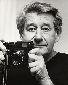 Les photographes de mode les plus importants du 20e siècle Helmut Newton