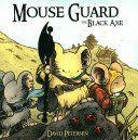 Mouse guard. 3, The black axe