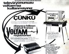 OĞUZ TOPOĞLU : fransız voltam televizyon regülatörleri elektrovol...