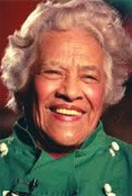 About the Chef - Leah Chase, Dooky Chase's Restaurant