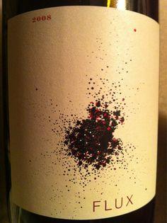 Good wine label