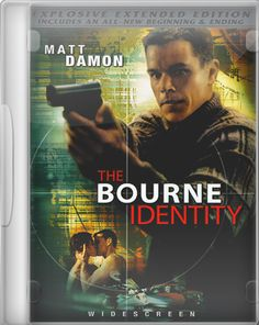 The Bourne Identity