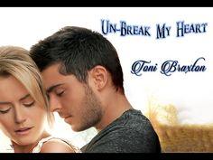 ★♫Refaça meu Coração★♫-Toni Braxton