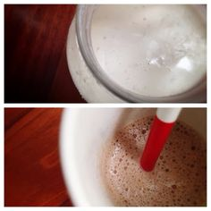Simple Homemade Cashew Milk and Hot Cocoa (Paleo / Vegan / Dairy-free / Raw / Date-sweetened) | Paleo'ish on a Dime