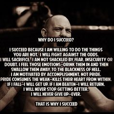 Great motivational speech #fitness #fit #health #exercise #workout #motivational