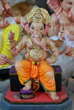 Ganapathi....
