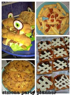 halloween: boo party
