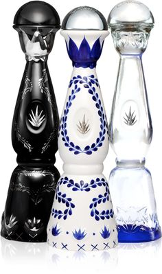 Tequila Clase Azul
