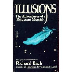 Illusions. One of my favourites.