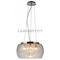 Zuma Line LAMPA WISZĄCA LUCE RLD92132-5