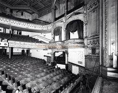 The Empire Theatre, Woolwich Cinema Theatre, Vintage London, Theatres, Local History, East London, Vintage Pictures, Past, Empire, Louvre