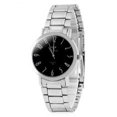 Yazole 299 Analog Quartz Watch with Steel Band for Ladies #>=#>=#>=#>=#> Click on the pin to check out discount price, color, size, shipping, etc. Save and like it!