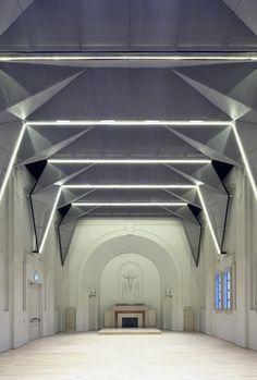 National Design Centre,© Aaron Pocock