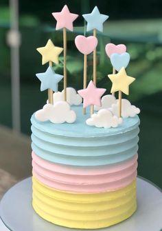 Kuchen für Sie am Ende dieses Jahres: - AwesomeLifestyleFashion - Kuchen für . Cake for you at the end of this year: - AwesomeLifestyleFashion - Cake for you at the end of this year: - AwesomeLifest Pretty Cakes, Cute Cakes, Sweet Cakes, Baby Birthday Cakes, 1st Birthday Cake Designs, Drip Cakes, Creative Cakes, Celebration Cakes, Cake Smash