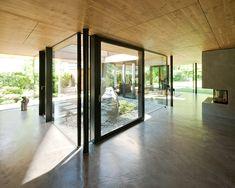 Modern house AU29 by Gassner & Zarecky