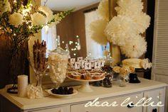 Lillian Annabel's Birthday Party by Dear Lillie
