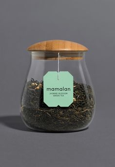 Mamalan on Packaging of the World - Creative Package Design Gallery