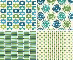 New Jessica Jones Fabric Graphic Design Pattern, Print Design, Jessica Jones, Pretty Patterns, Pattern Illustration, Textile Prints, Textiles, Geometric Shapes, Geometric Patterns