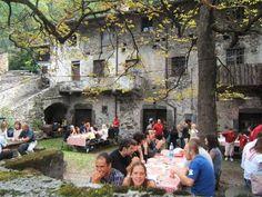 I crotti del Valchiavenna - labissa.com