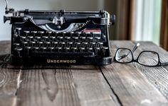 Necesitabas tomar la decisión adecuada, antes de plasmar tus sentimientos, Plasma, Typewriter, Wallpaper, Feelings, Wallpapers