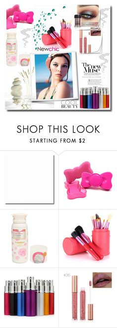 """""""Newchic Anniversary SALE !"""" by pesanjsp ❤ liked on Polyvore featuring RMK and newchic"""
