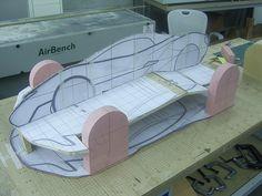 Lotus Esira Concept on Behance