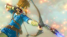 Nintendo presenta nuevo arte del nuevo The Legend of Zelda