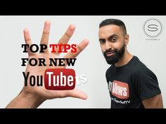 How to Start a Successful Youtube Channel - My Inspired Media