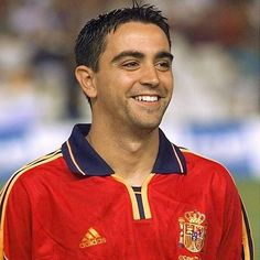"""Xavi has announced his decision to retire from international football at the age of 34.  With 133 appearances scoring 13 goals, winning Euro 2008, World Cup 2010 and Euro 2012! """"I have decided to leave the national team - my time has come to an end... I'm leaving with pride and I wish them all the best. Now I'll be watching them as a fan."""" #Padgram"""