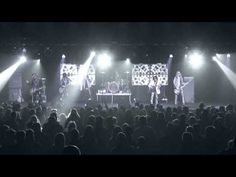 I Want It All feat. J. Ahola (live 2014)
