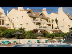 Los Olivos 374 Luxury Apartment on La Manga Club Resort
