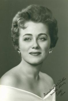 "Rue McClanahan (born Eddi Rue McClanahan). Portrait taken in college, 1956. Rue was known best for her role as Blanche in the ""Golden Girls"""