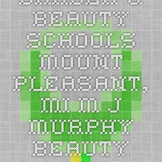 Barber & Beauty Schools - Mount Pleasant, MI - M J Murphy Beauty College Of Mt Pleasant