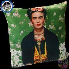 Cuir Au Metre, Deco, Frida Kahlo, Cushions, Curtains, Tissue Types, Decor, Deko