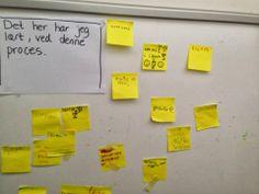 Rikkes-Classroom: Læringsmål