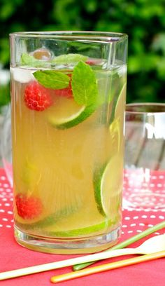 The New Southern Style Sweet Tea | Green Tea – Drink Recipes