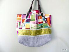 Le chouchou de ma boutique https://www.etsy.com/fr/listing/612016398/sac-cabas-multicolor-en-toile-de-coton