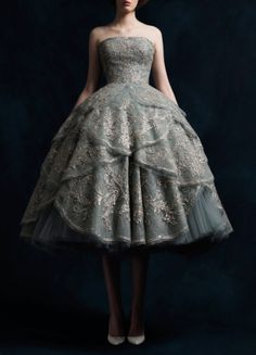 Krikor Jabotian ss18 couture