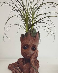 Groot by david_warboss  #practical